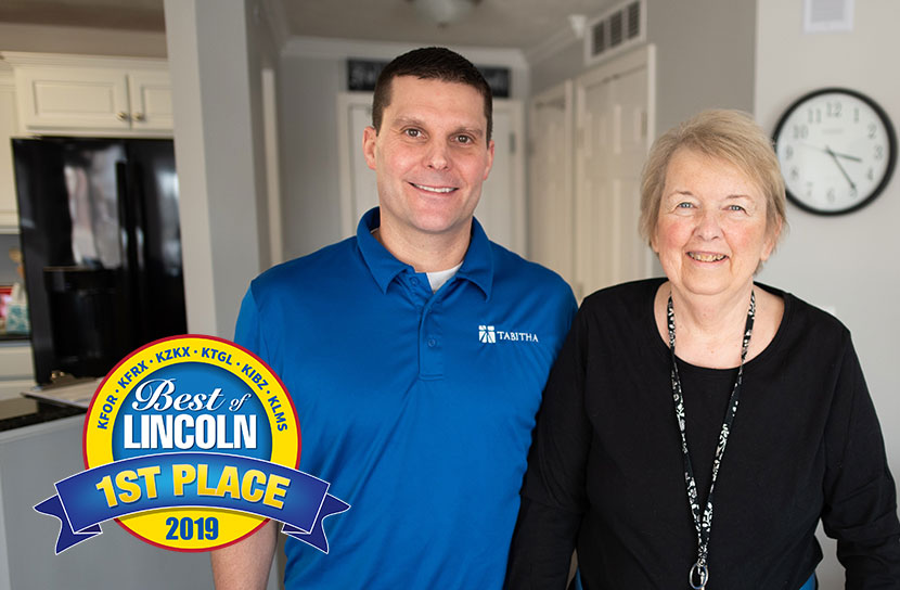Best of Lincoln - Home Health