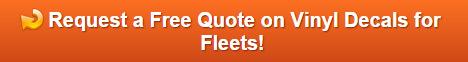 Free quote on vinyl decals for fleets in Orange County