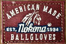 Nokona Ball Glove Factory Museum