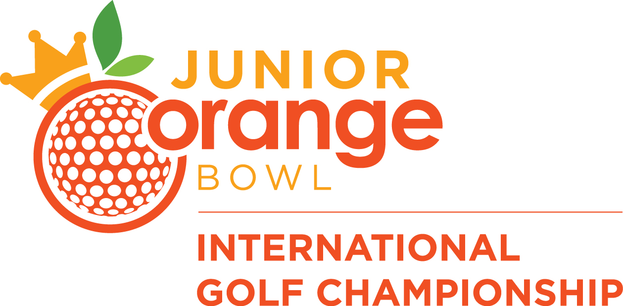 Junior Orange Bowl International Golf - Advance