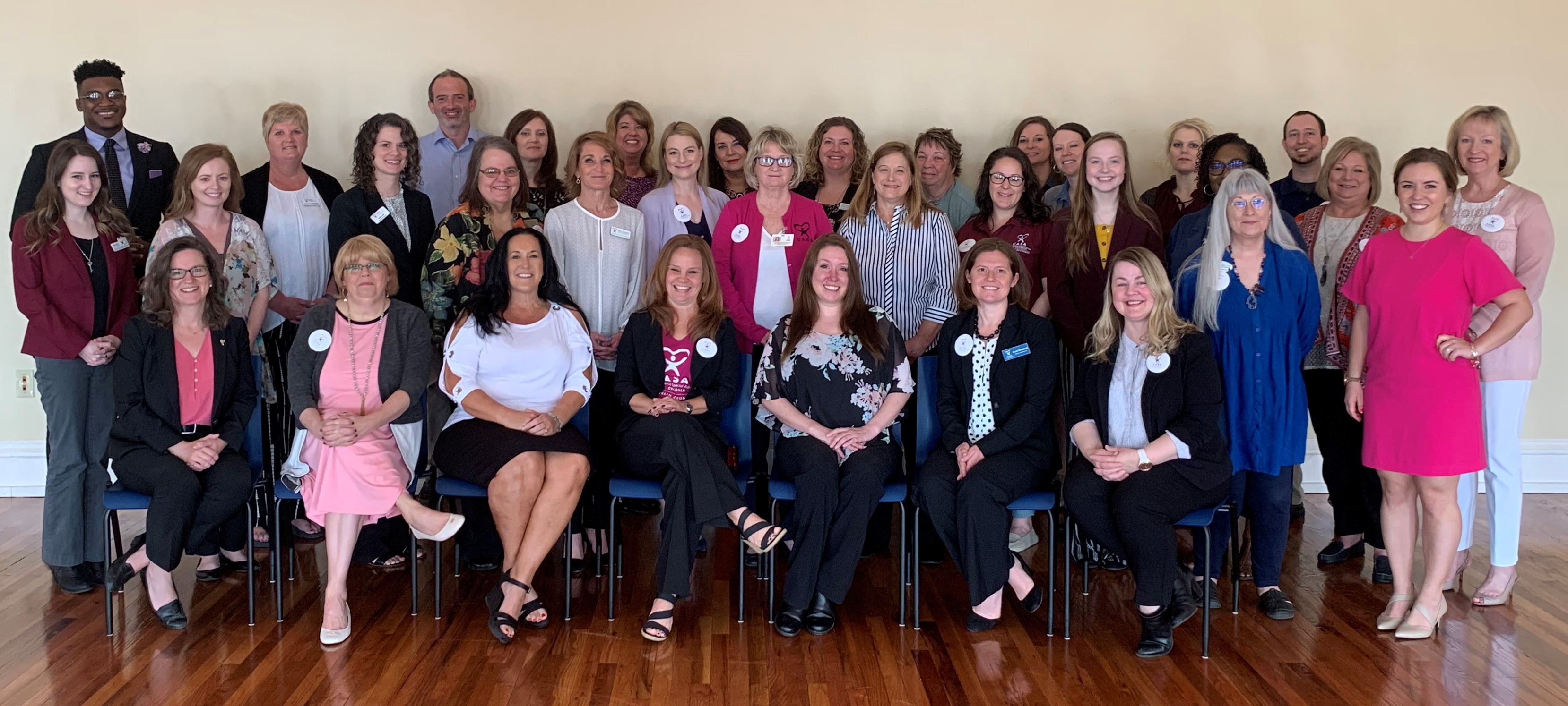Spring Program Director Meeting 2019
