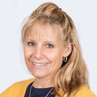 Mary Topp, Community Engagement Coordinator (North)