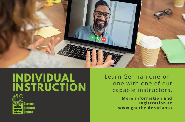 Individual Instruction Courses