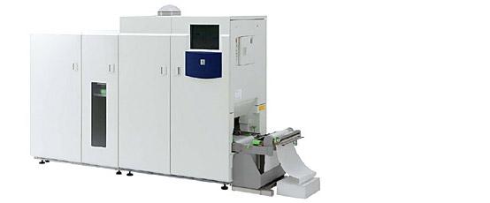Xerox 495 Continuous Feed Duplex Printer