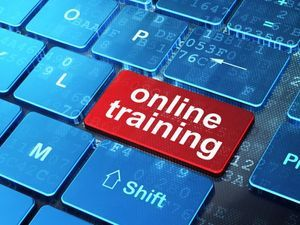 Coach Online Training: