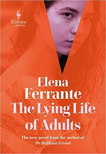 January Book Club - The Lying Life of Adults