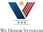We Honor Veterans - Level 3 Partner