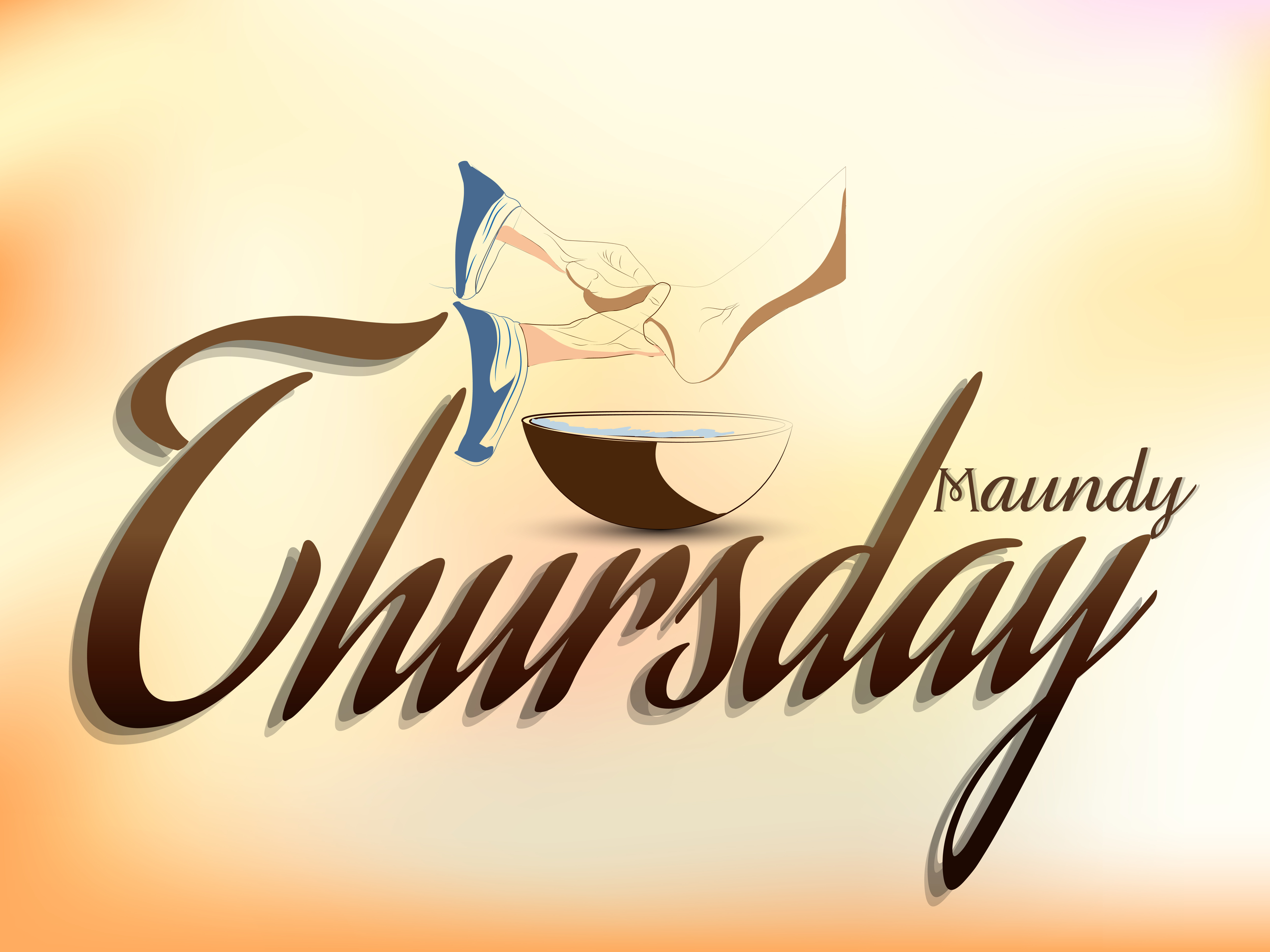 Maundy Thursday Service---TBD