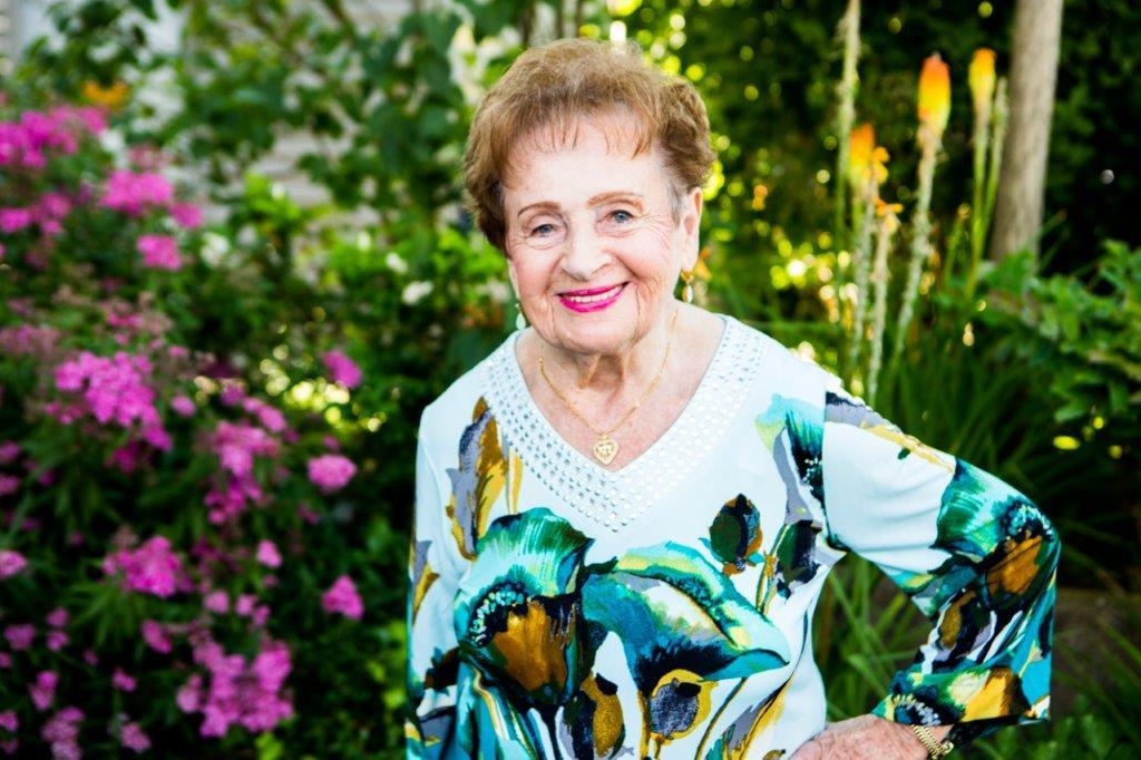 Rose Liberman