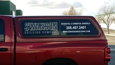 Swanson Building Company