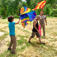 CANCELLED: Kaweah Oaks Preserve: OUTside Pride 2020 -An LGBTQ Day of Fun & Environmental Service