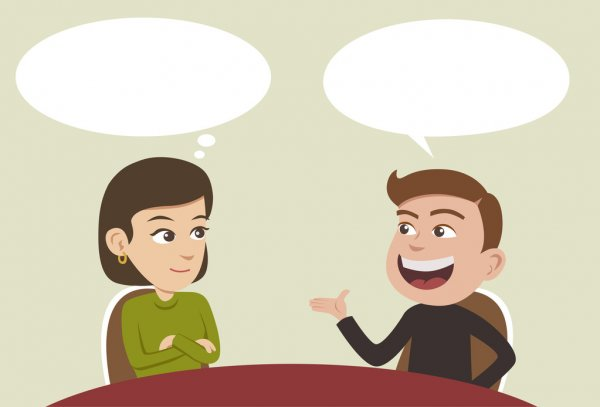 What Should I Say? Role-Playing Workplace Conversations