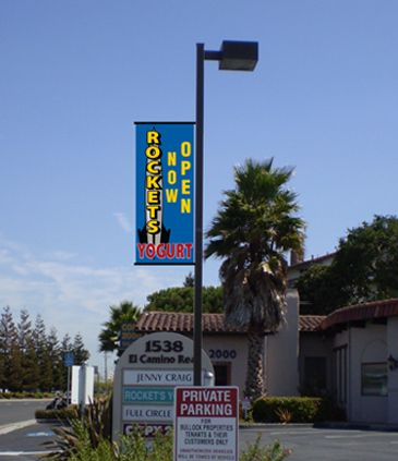 Boulevard Banners