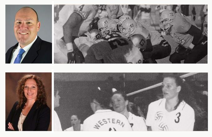 UMW Announces Hall of Fame, Alumni Weekend and Homecoming Activities