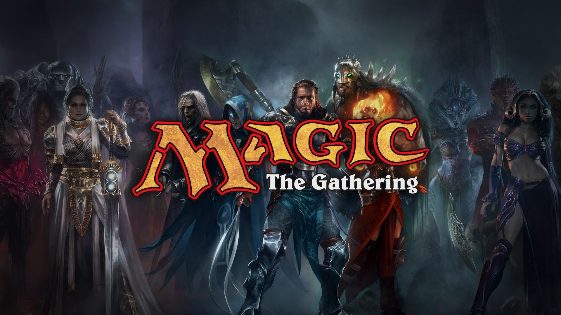 Magic: The Gathering Card Gaming