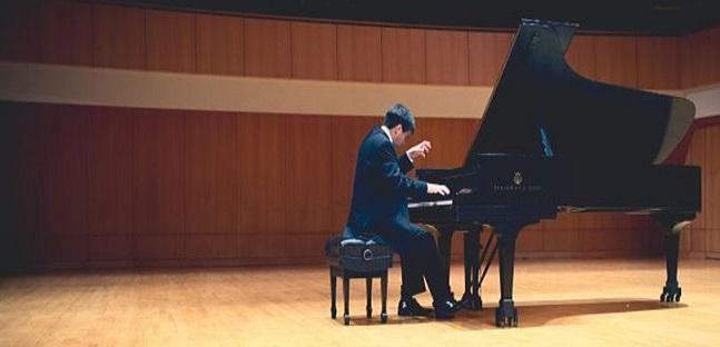 """Fire, Brimstone & Brahms!"" A Classical Music Performance"