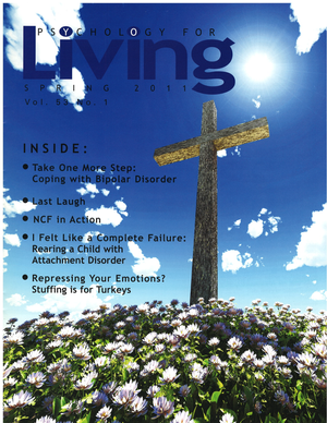 Psychology for Living Spring 2011