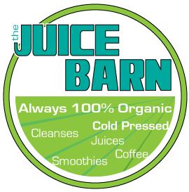 Organic Juice Bar Hingham