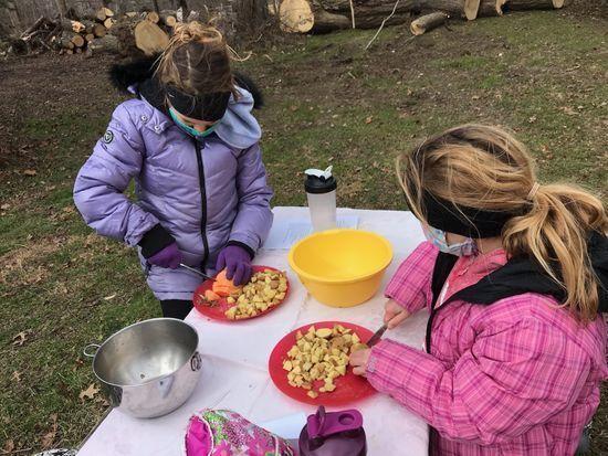 Food, Farm and Fun!