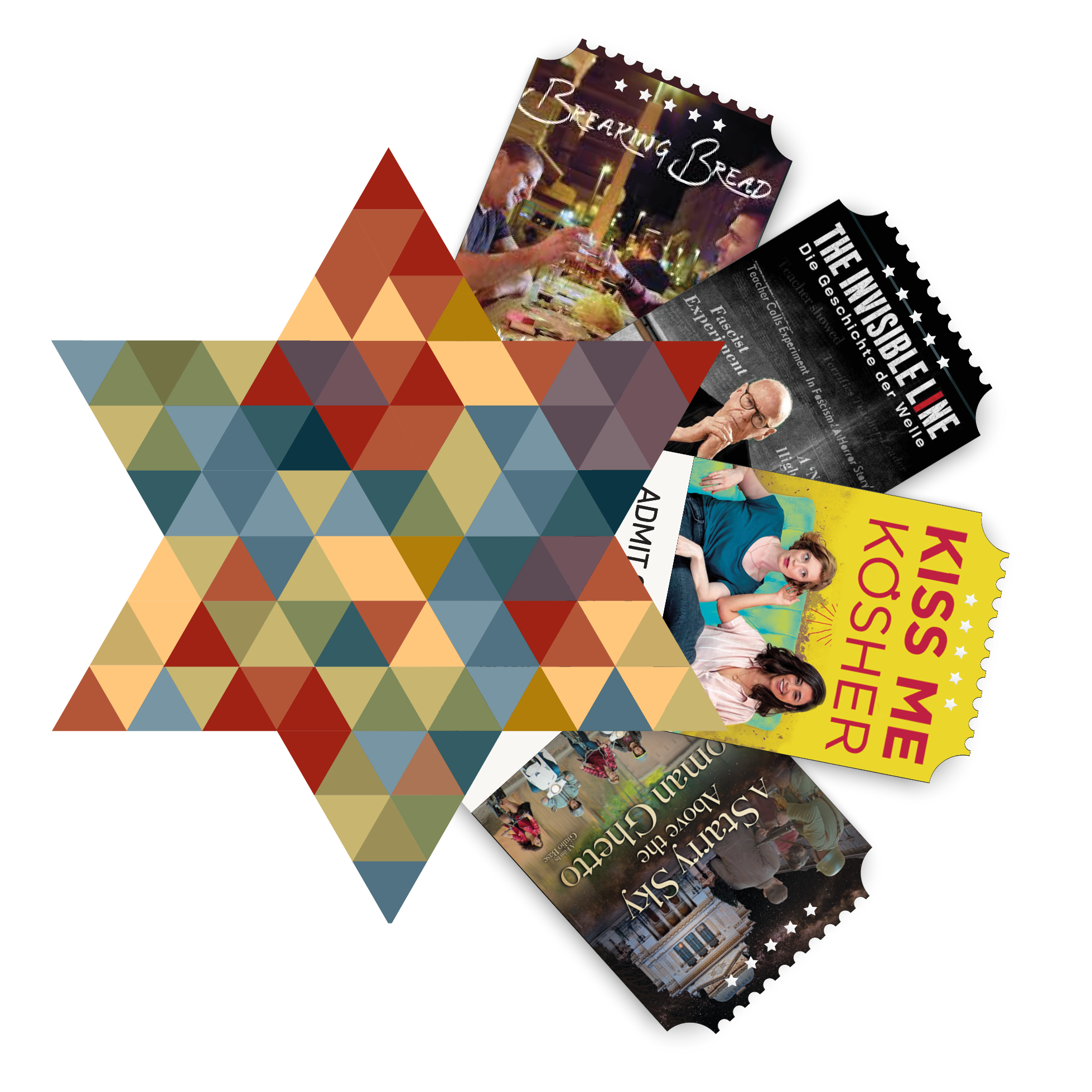 Michiana Jewish Film Festival