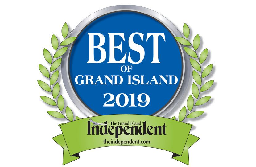 Tabitha Receives Best of Grand Island Honors