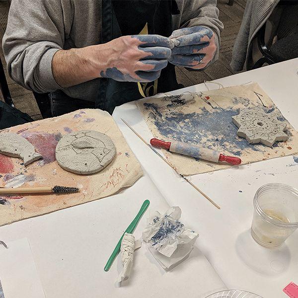 Art-Making Workshops