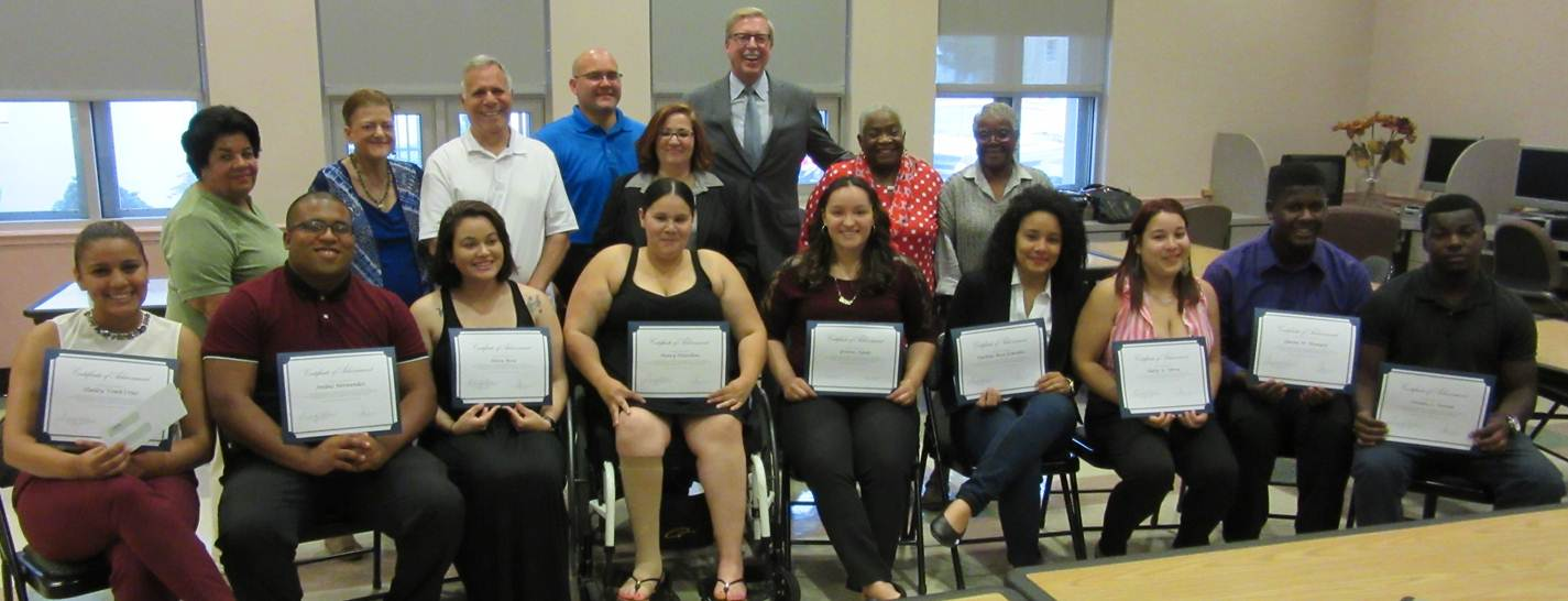 ASK Scholarship 2015 Recipients
