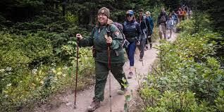 Let's Get Outside: Recreational Opportunities in VT
