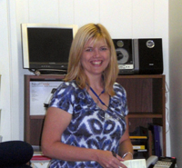 Donna Swanson