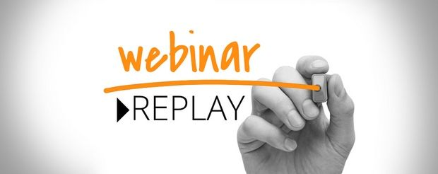 Archived Webinars