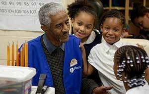 ENOA is recruiting for Senior Companions & Foster Grandparents