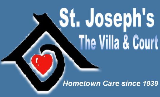 St. Joseph's Villa & Court