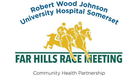 RWJ University Hospital Far Hills Race Meeting