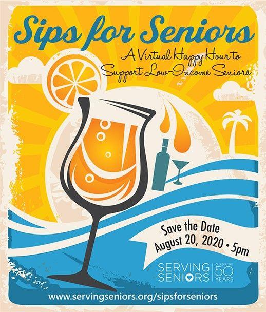 Sips for Seniors