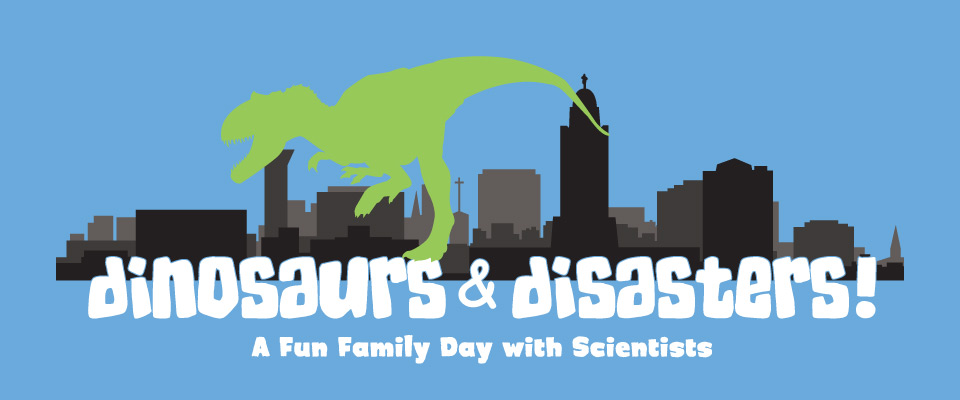 Dinosaurs & Disasters