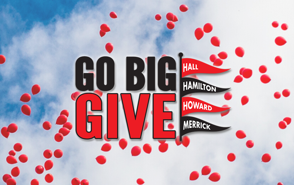 Join us for Go Big Give 2021!