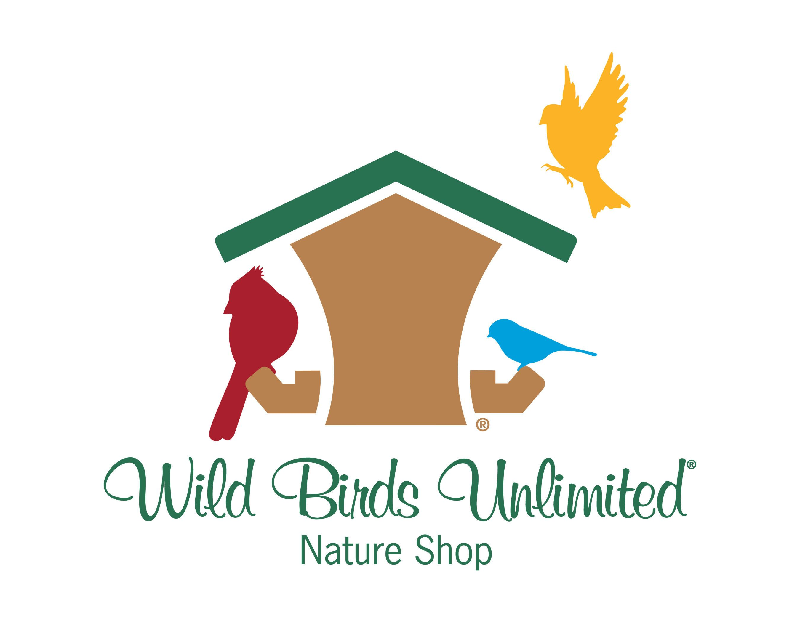Wild Birds Unlimited Wenatchee