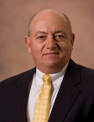 Rodney Dilman, Vice President
