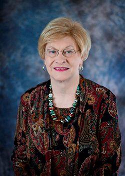 LaVonne Rowe