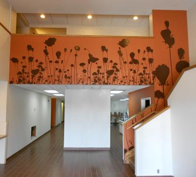 Wall Mural 7