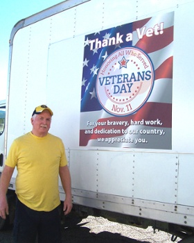 Veterans Day PSA
