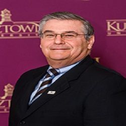 John Vafeas, LSW, DSW