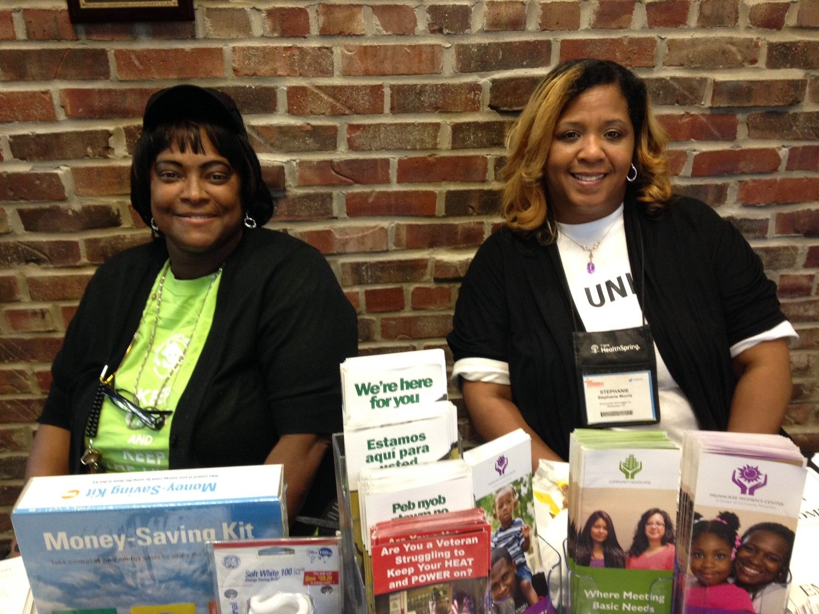 Empowerment Coalition of Milwaukee Workshop
