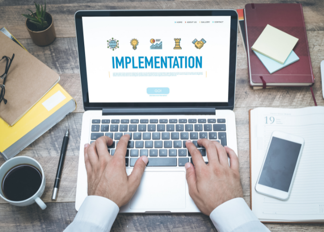Successful Cloud ERP Implementation- Points to Consider