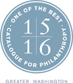 Catalogue for Philanthropy Greater Washington DC