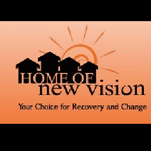 Home of New Vision - Jackson Area Recovery Community