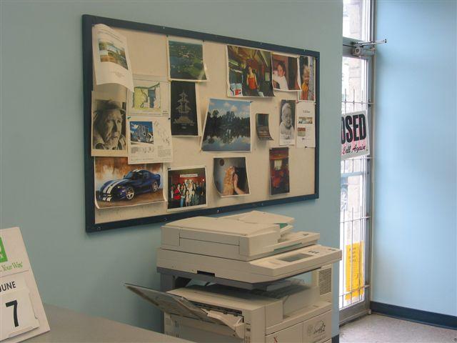 More Xerox Copiers
