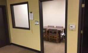 Tutoring Rooms