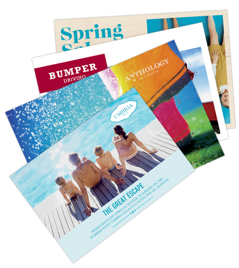 Direct Mail Marketing - Buffalo, NY - Printing