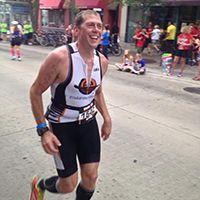 Mark Eisenhandler, Co-Race Director